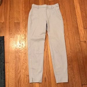 Light Blue slacks/pants